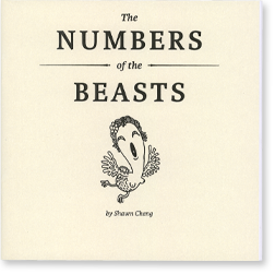 The Numbers of the Beasts by Shawn Cheng