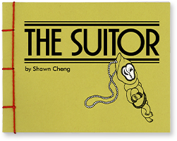 The Suitor by Shawn Cheng